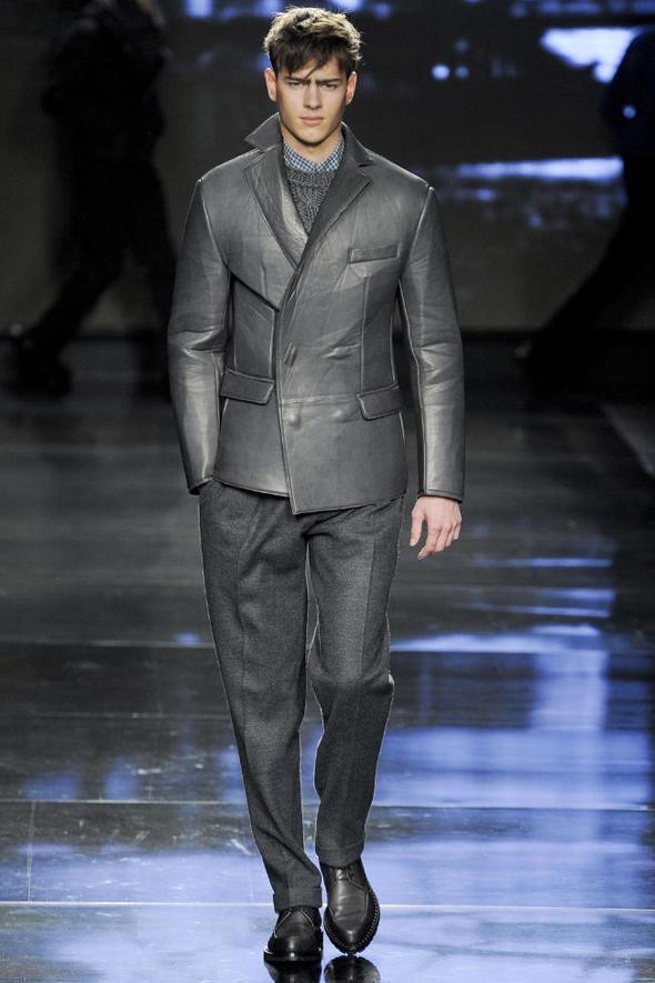 Изображение 56. Milan Fashion Week. Часть 2.. Изображение № 56.