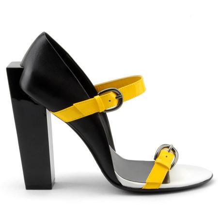 Обувь, которую делают архитекторы. Изображение № 5.