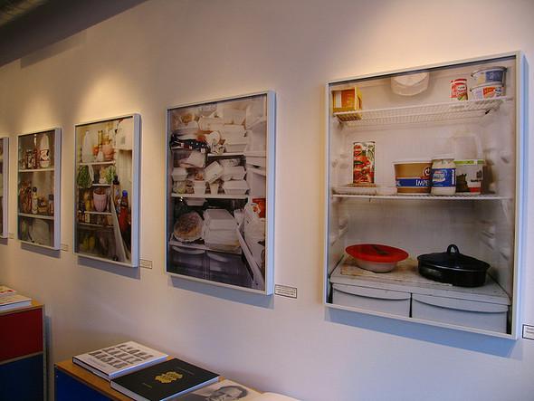 Изображение 49. 50 холодильников, которые можно назвать арт-объектами.. Изображение № 49.