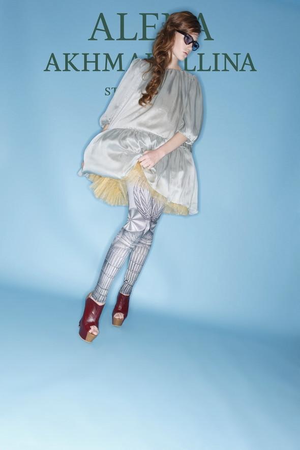 Лукбук: Alena Akhmadullina SS 2012. Изображение № 19.