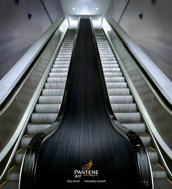 Эскалатор как новое медиа. Изображение № 4.
