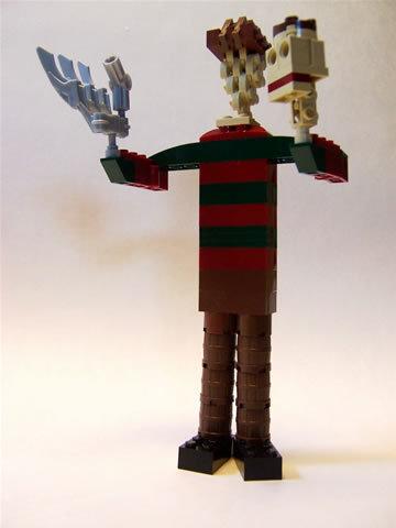 48 креативных LEGO творений. Изображение № 24.