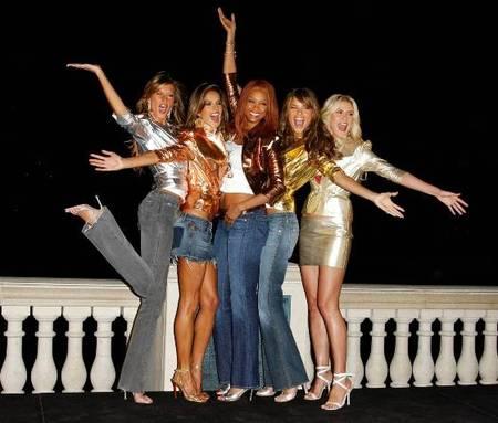 Изображение 1. Victoria's Secret Angels.. Изображение № 4.