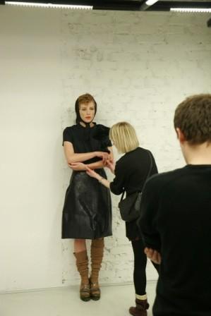 Fashion story сАлиной Орловой. Изображение № 1.
