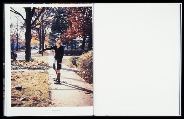 К доске: 6 арт-альбомов о школе. Изображение № 3.