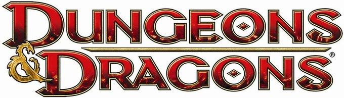 Представлен новый логотип ролевой игры Dungeons & Dragons. Изображение № 2.