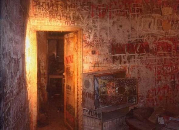 Квартира Митасова. Изображение № 11.