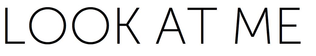 Поиграть со шрифтами: Как меняется мода на начертания. Изображение № 12.