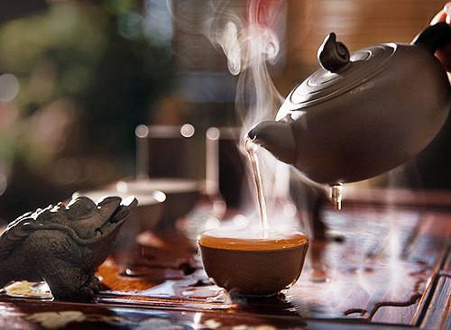 Секреты чайной церемонии для европейца. Изображение № 7.
