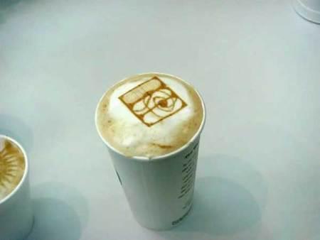 Принтер длякофе. Изображение № 7.