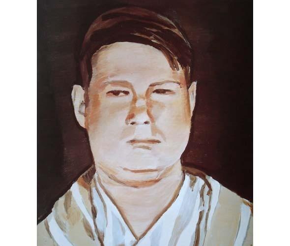 Изображение 83. Черты лица: 10 портретистов.. Изображение № 91.