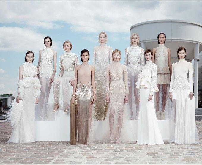 Чем нас расстроила  индустрия моды в 2012 году. Изображение № 2.