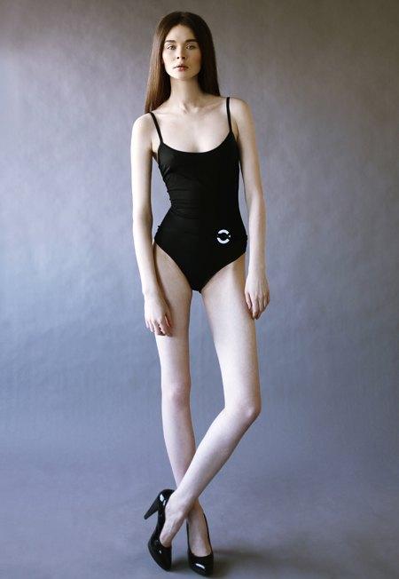 Объявлена победительница конкурса New One Model Management. Изображение № 19.