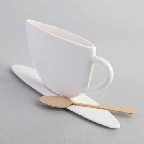 Чашки-невидимки Шароны Мерлин. Изображение № 1.
