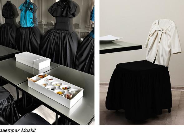 Изображение 52. Design Hotels: MAISON MOSCHINO, Милан.. Изображение № 52.