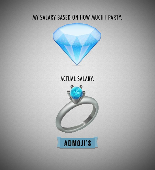Сайт дня: эмодзи в рекламной индустрии. Изображение № 9.
