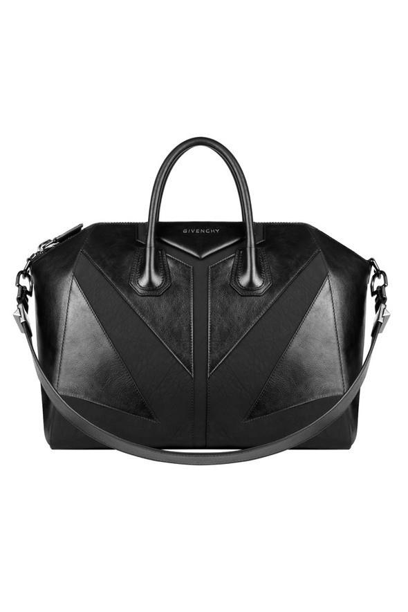 Изображение 13. Лукбуки: Givenchy, Alexander McQueen и другие.. Изображение № 13.