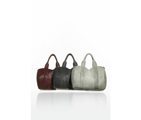 Alexander Wang Resort 2011 Accessories. Изображение № 19.