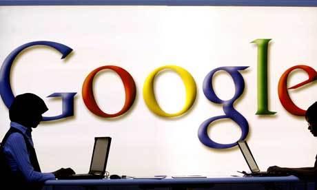 Google пускает газы. Изображение № 2.