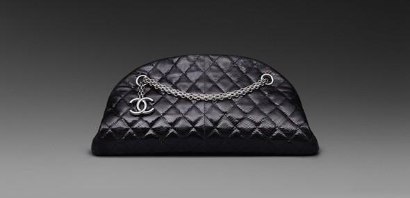 Изображение 10. Лукбуки: Chanel, Chloe, Kenzo и Tod's.. Изображение № 10.