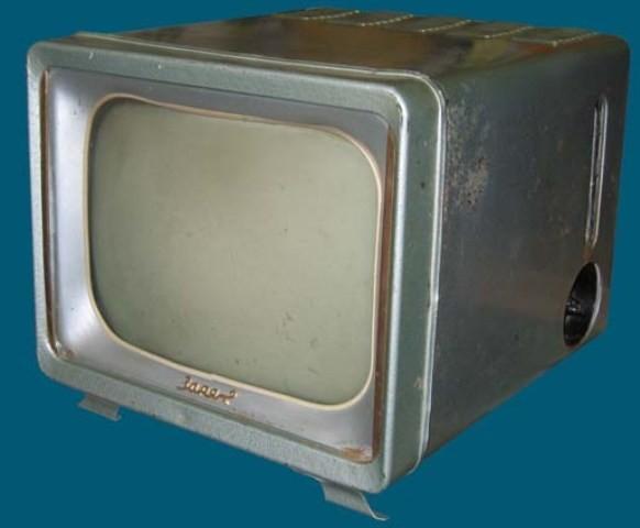Телевизоры 1960х годов. Изображение № 42.