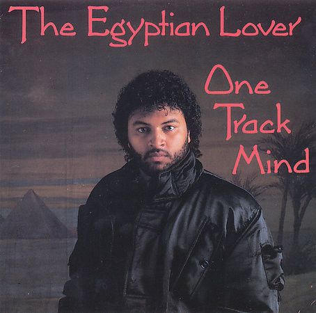 The Egyptian Lover. Изображение № 10.