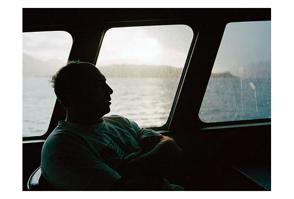 Фото-рыбалка Кори Арнольда. Изображение № 36.