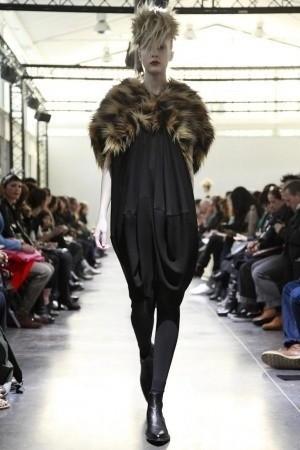 Изображение 30. Показы на Paris Fashion Week FW 2011: день 5.. Изображение № 7.