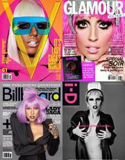 Изображение 14. Леди Гага: 13 правил успеха.. Изображение № 2.