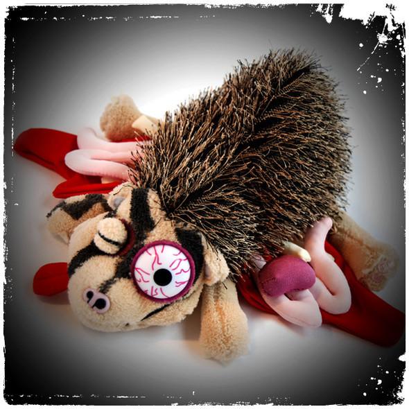 Забавные игрушки – roadkilltoys. Изображение № 3.