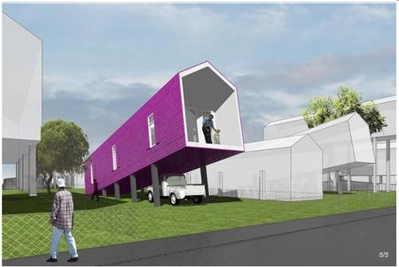 MVRDV – новое жильё длянового орлеана. Изображение № 5.