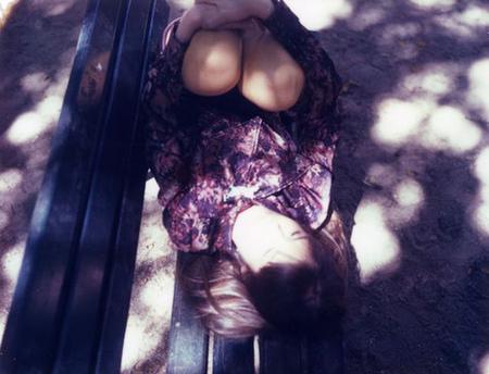 Lina Scheynius. Изображение № 24.