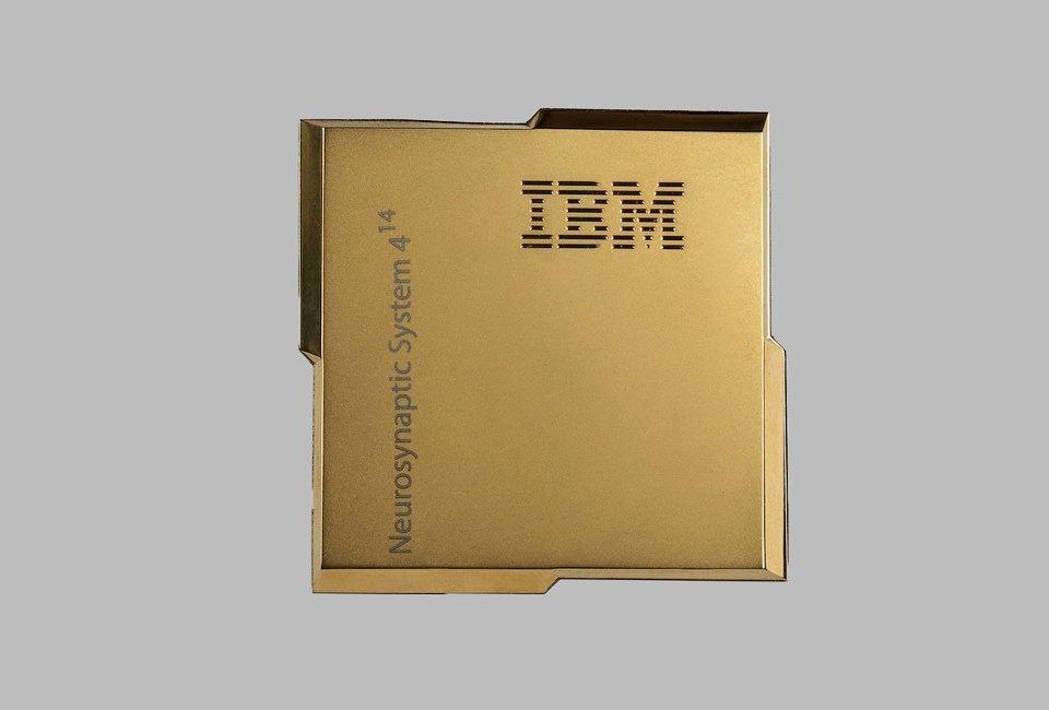 Как IBM наконец научили компьютерный процессор мыслить и творить. Изображение № 3.