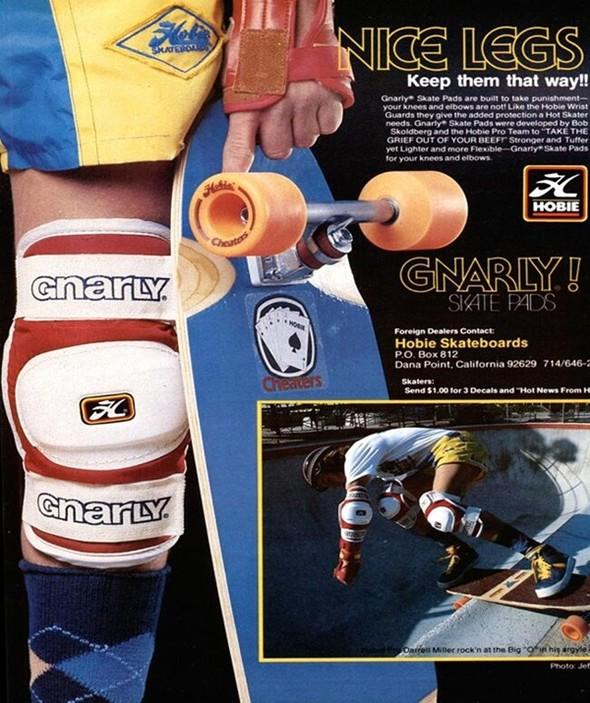 Старые добрые 80-е: скейтбординг. Изображение № 8.