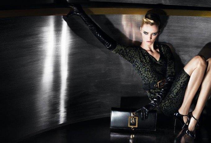 Esprit, Gucci и Y-3 показали новые кампании. Изображение № 37.