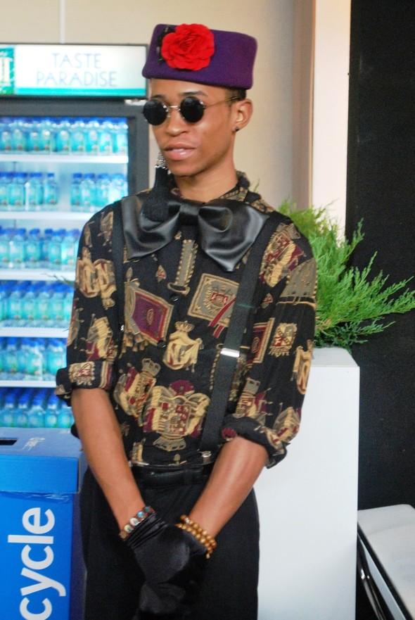 Street Fashion @ NYFW. Изображение № 26.