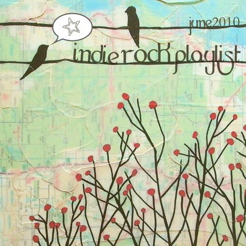 Indie Rock Playlist (June, 2010). Изображение № 1.