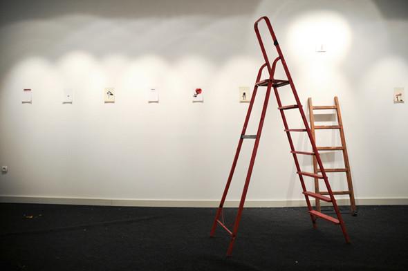 Личный опыт: Как я работала в галерее. Изображение № 5.