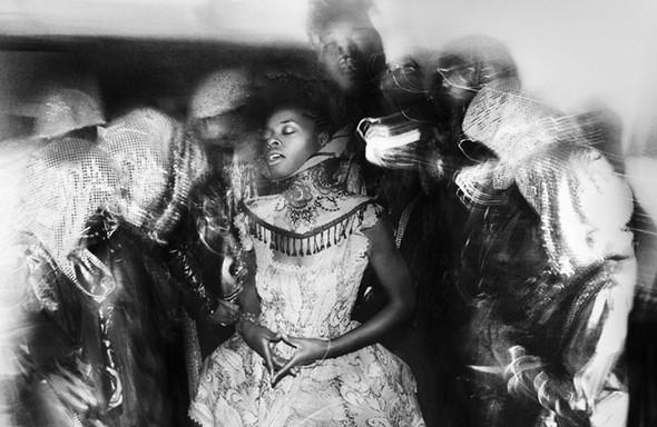 Новые имена: 10 молодых фэшн-фотографов. Изображение № 21.