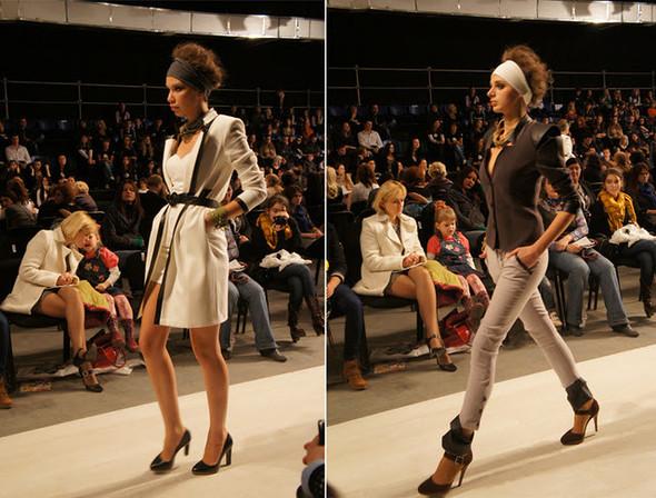 Lviv Fashion Week. Изображение № 19.