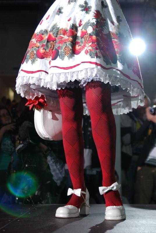 Фестиваль японской культуры J-fest 2011. Изображение № 6.