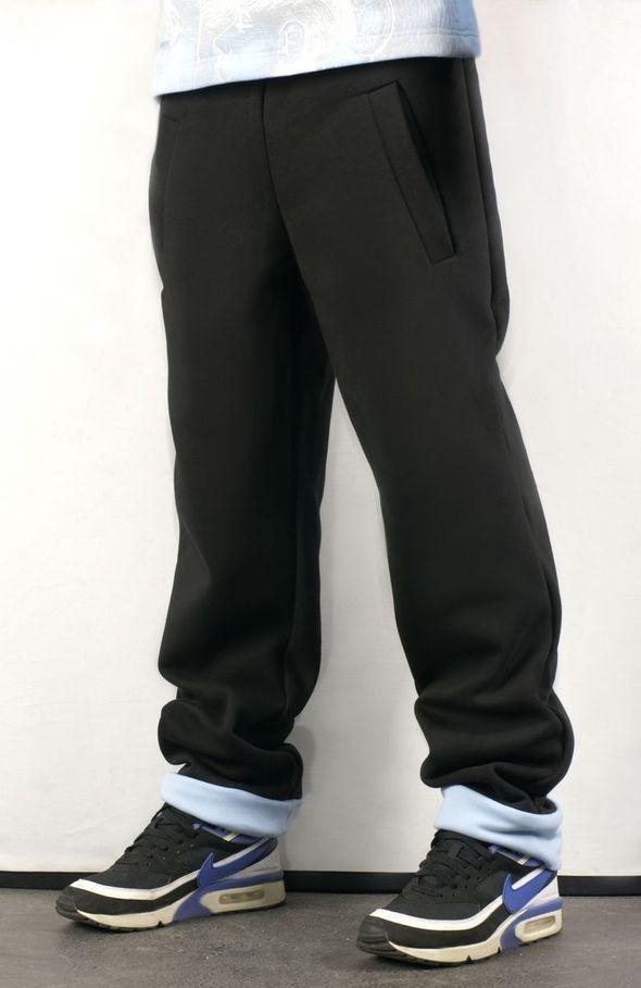 Черные брюки. Изображение № 6.