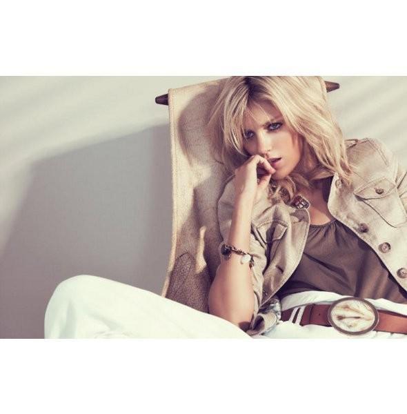 Рекламные кампании: Oysho, Zara и другие. Изображение № 15.