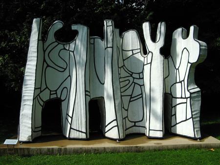 Jean Dubuffet. Изображение № 12.