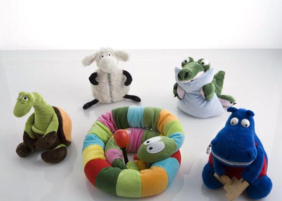 Психобольные игрушки - лечение или наоборот. Изображение № 2.