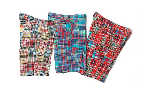 Новый streetwear: Dickies Workwear. Изображение № 5.
