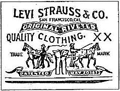 Levi Strauss. Изображение № 6.