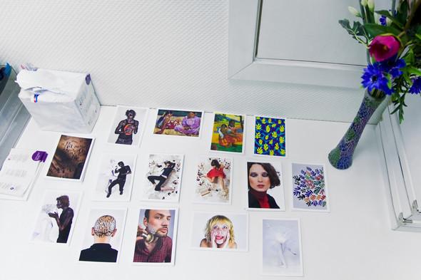 Офис Concept Store. Изображение № 5.