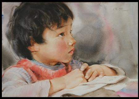 МАСТЕР Guan Weixing. Изображение № 4.