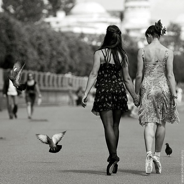 Dance-Petersburg 1. Изображение № 24.